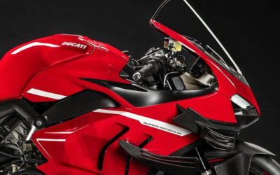 Ducati – Tuesday Tip